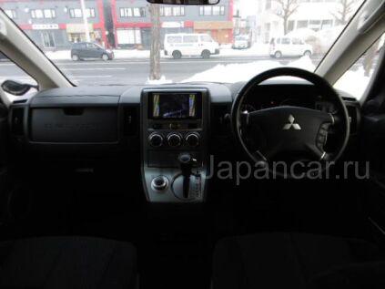 Mitsubishi Delica D5 2013 года во Владивостоке