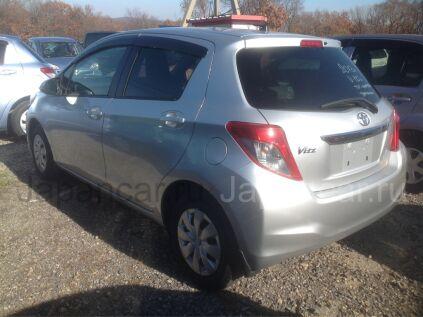 Toyota Vitz 2013 года в Уссурийске