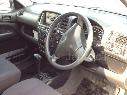 Toyota Probox 2013 года в Уссурийске
