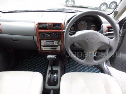 Mitsubishi Minica 2011 года во Владивостоке