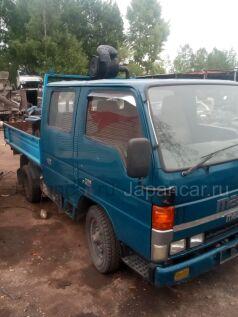 Mazda Titan 1996 года в Хабаровске