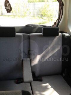 Suzuki Wagon R 2007 года в Хабаровске