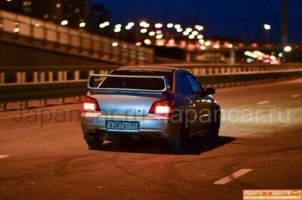 Subaru Impreza WRX 2001 года в Серпухове