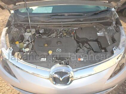 Mazda Biante 2011 года в Японии, YOKOHAMA