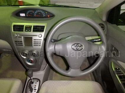 Toyota Belta 2014 года в Японии, YOKOHAMA