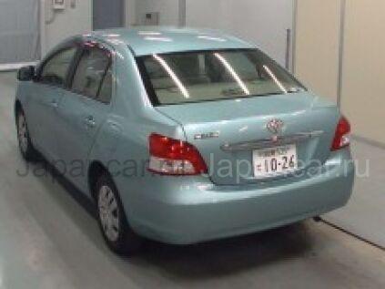 Toyota Belta 2012 года в Японии, YOKOHAMA