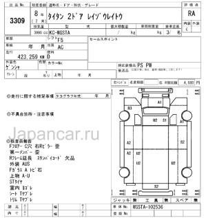 Mazda Titan 1996 года в Японии, SHIMANE