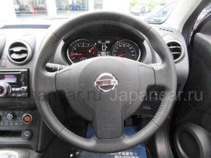 Nissan Dualis 2014 года во Владивостоке