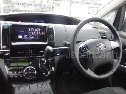 Toyota Estima 2014 года в Хабаровске