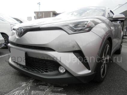 Toyota C-HR 2016 года в Хабаровске