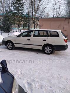 Toyota Caldina 1998 года в Комсомольске-на-Амуре