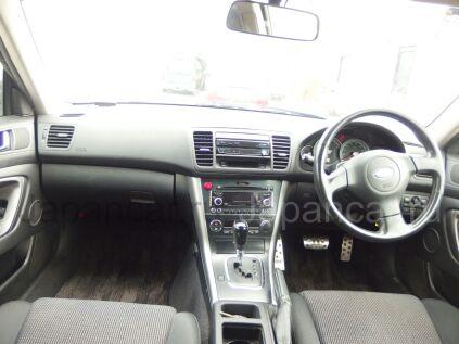 Subaru Outback 2003 года во Владивостоке на запчасти