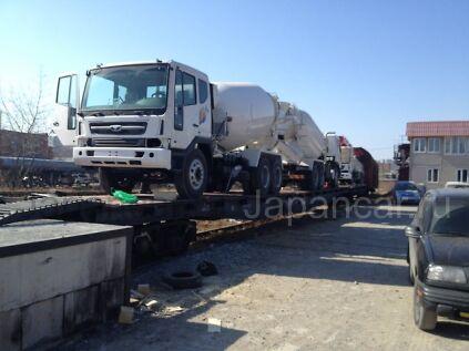 Отправка легковых и грузовых авто в сетках и спецтехники по России во Владивостоке