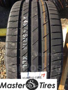 Летниe шины Kumho Ps71 255/45 18 дюймов новые в Уссурийске