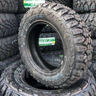 Всесезонные шины Roadcruza Ra3200 33*12.50 156 дюймов новые в Уссурийске
