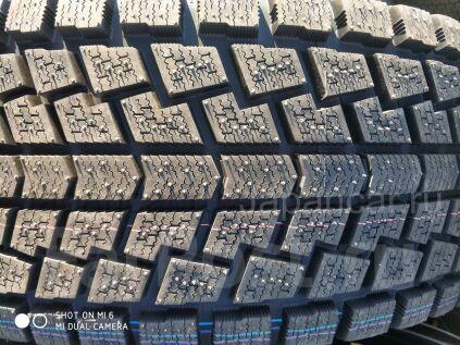 Зимние шины Hankook Rw08 265/70 16 дюймов новые в Уссурийске