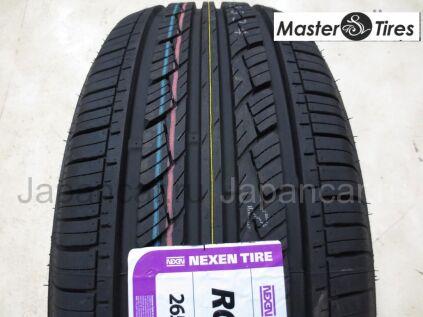 Летниe шины Nexen 542 245/70 17 дюймов новые в Уссурийске