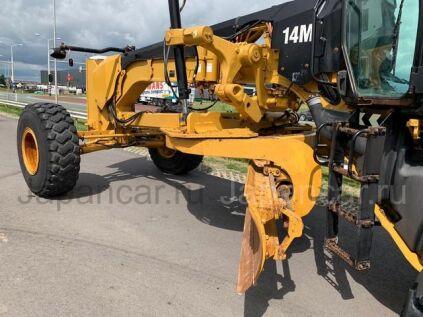 Автогрейдер Caterpillar 14M 2013 года во Владивостоке