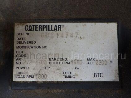 Экскаватор Caterpillar 320DRR 2008 года во Владивостоке