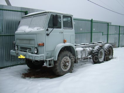 Шасси START star 266 1985 года в Серпухове