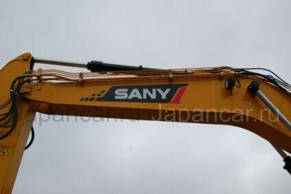 Экскаватор SANY SANY SY215C 2018 года в Абакане