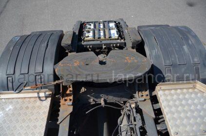 Седельный тягач VOLVO FH12 2012 года во Владивостоке