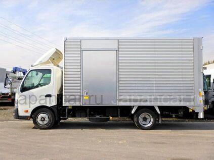 Фургон TOYOTA Dyna 2016 года во Владивостоке