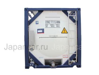 Цистерна CIMC Танк-контейнер T11 новый 26 м3 2020 года во Владивостоке