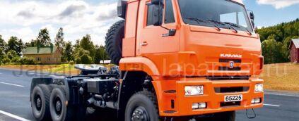Седельный тягач КАМАЗ 65225 2017 года в Путилково