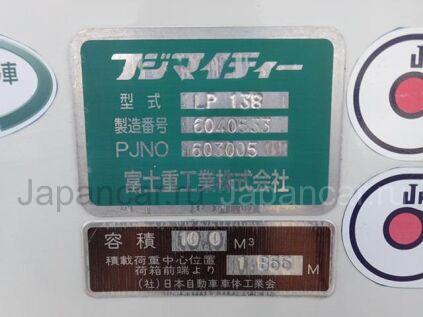 Мусоровоз ISUZU FORWARD BASEGRADE 2006 года в Японии