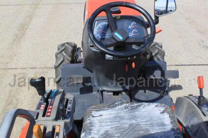 Трактор колесный Kubota GB200D в Ейске
