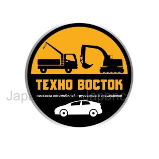 Бортовой+кран MITSUBISHI Canter 2015 года во Владивостоке