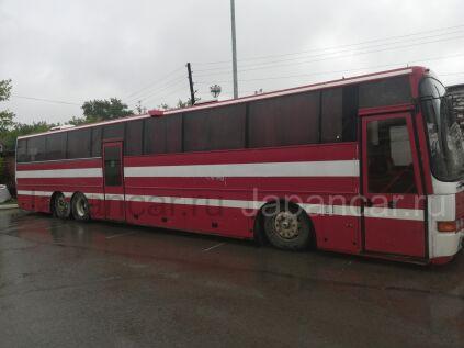 Автобус VOLVO B10M70 1997 года в Перми