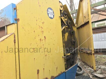 Пресс-подборщик Memuro RB160 во Владивостоке