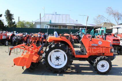 Трактор колесный Kubota X20D в Армавире