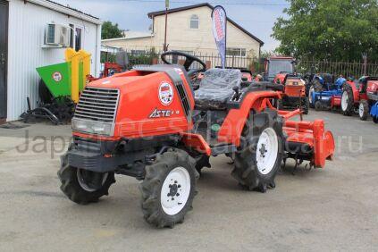 Трактор колесный Kubota A-15D в Краснодаре