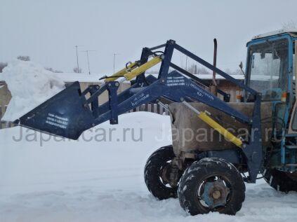 Навесное оборудование погрузчик ПКУ-0,8 2018 года в Новосибирске