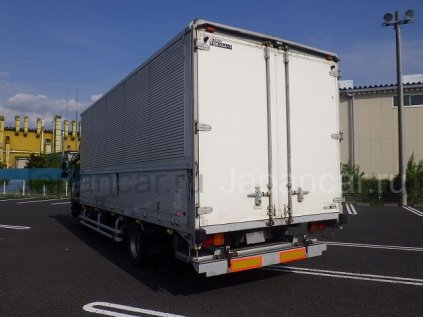Фургон Nissan Diesel Condor 2005 года в Москве