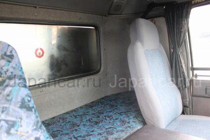 Цистерна UD TRUCKS CONDOR 1998 года во Владивостоке