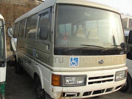 Автобус Nissan CIVILIAN 1997 года во Владивостоке