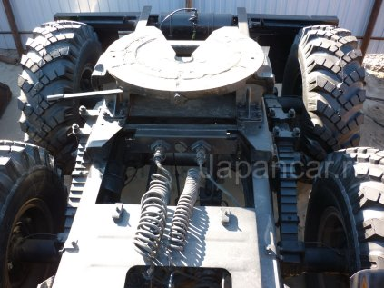 Седельный тягач Урал 44202-0311-41 новый двигатель! 2008 года в Тюмени