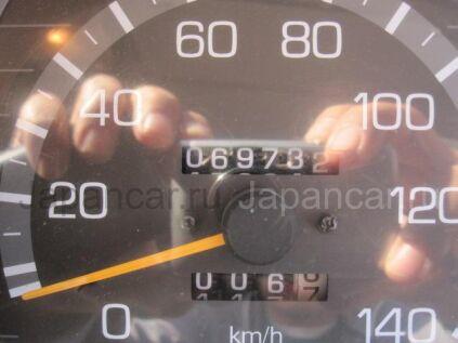 Грузовик с манипулятором MITSUBISHI FUSO CANTER 2002 года в Японии