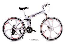 горный велосипед ABM LAND ROVER G4 CHALLENGE