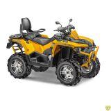 квадроцикл STELS ATV 800G GUEPARD TOURING купить по цене 490000 р. в Туле