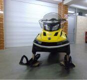 снегоход BRP BRP SKI-DOO TUNDRA LD 550