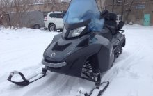 снегоход BRP SKI-DOO EXPEDITION 1200