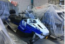 снегоход ARCTIC CAT ARCTIC CAT ARCTIC CAT BEARCAT