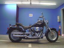 мотоцикл HARLEY-DAVIDSON FLSTF1450