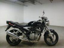 мотоцикл SUZUKI BANDIT 250 купить по цене 2500 р. во Владивостоке