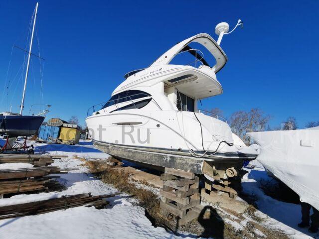 яхта моторная MERIDIAN 341 2006 года